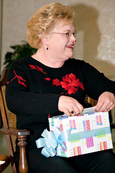 Connie's Birthday 2008