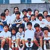 Kids at Chigasaki in mid 1980s