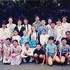 Kids at Chigasaki in 1988