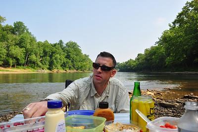 River Trip July 2010