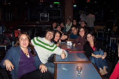 Cumpleanios Natalia en Buenos Aires
