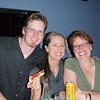 More ALC folks, Jason, Jane and Jeanne (the three J's).