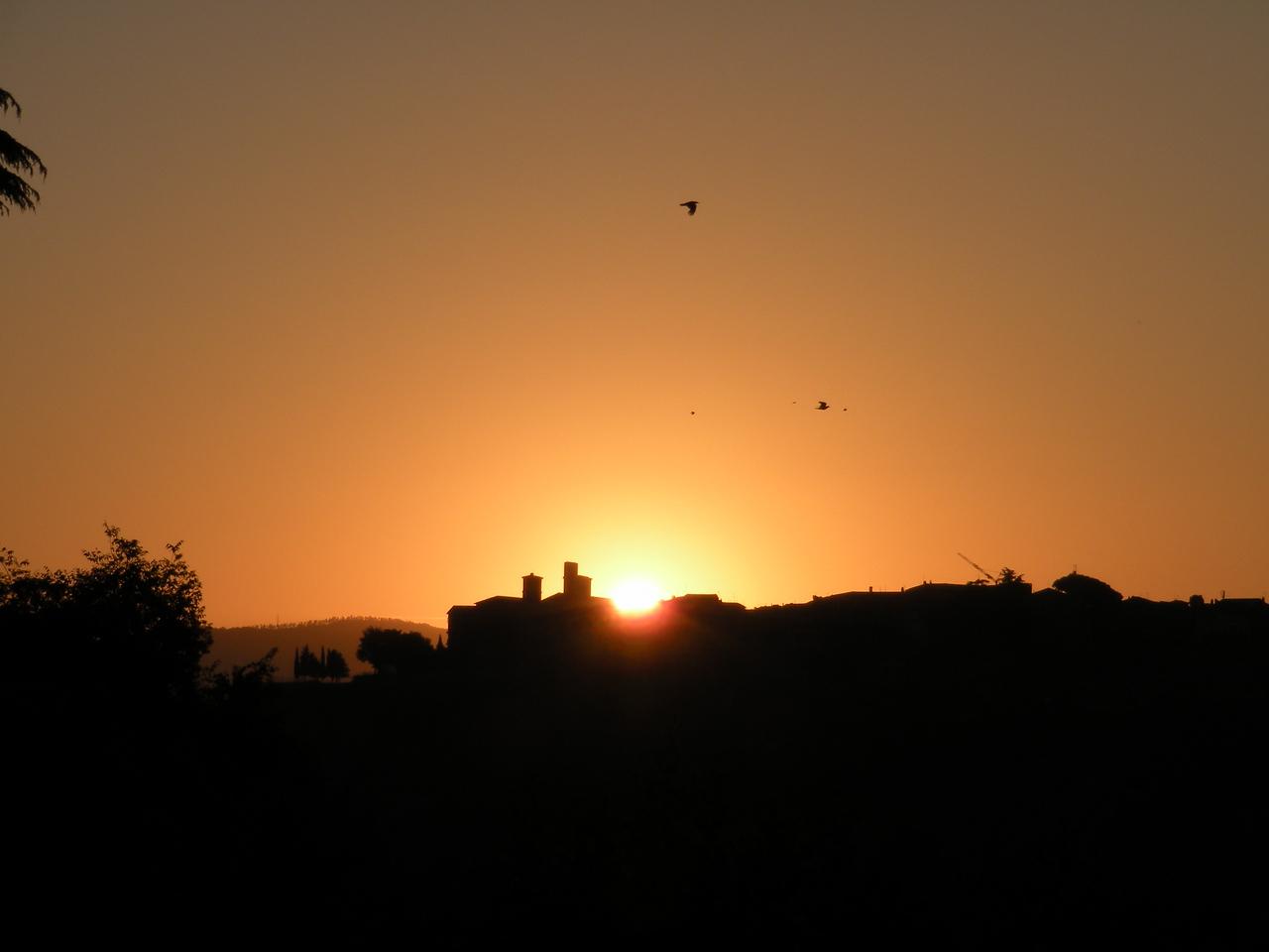 Orvieto - sunrise 022