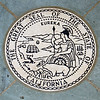 CA seal in Entry