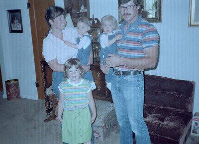 INDIVIDUAL FAMILY VIDEOS