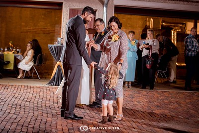 092118 Dan and Annie Wedding Day Photography Coverage