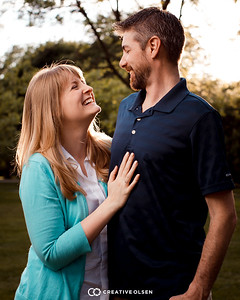 052418 Dan Neuman and Annie Wood Wedding Engagement Session Lincoln, Nebraska Photos by Nate Olsen / Creative Olsen