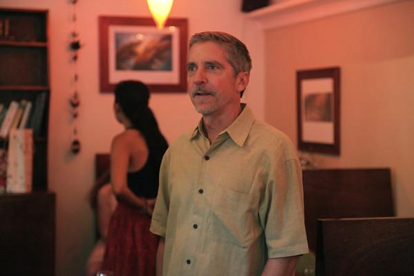 Daniel's 50th in Santa Barbara