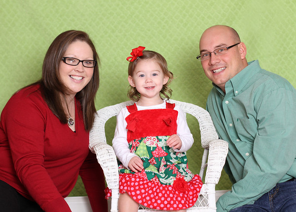 Danleigh - Christmas 2013