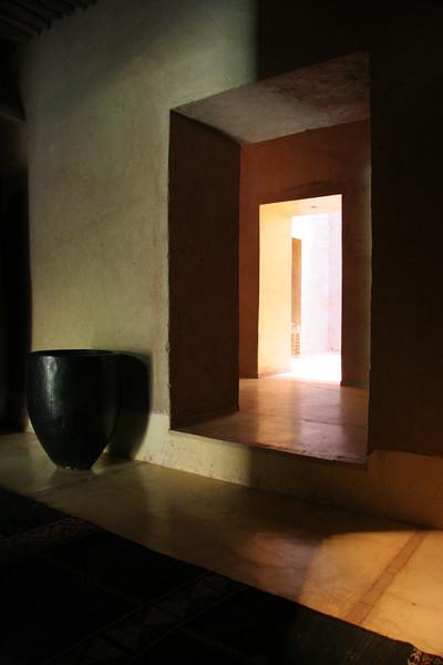 kasbah ground floor