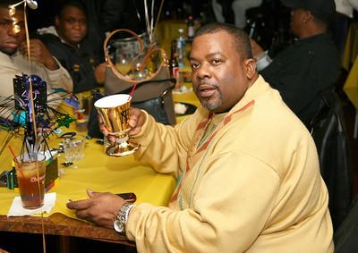 Darryl's Birthday 02Jan2009