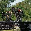 Dave Coates & Wayne Kershaw Yamaha Dark Side MT Tour