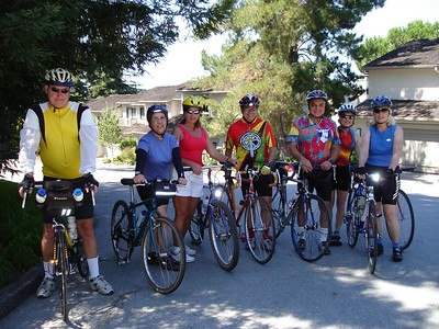 Dave Falconer's Ride-Spa-Fondue