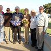 Memorial Group, Mike, Tarey, Bill, Jeanne, Tracey & Al