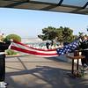 Refolding the Flag