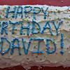 David's 12th Birthday...CJ Barrymores