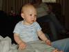 Dayton 3-08--Ethan chillin