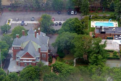 Governor's Mansion, Albany, NY