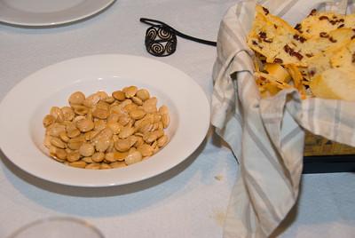 Dec 2008 - Alrenes Dinner Party