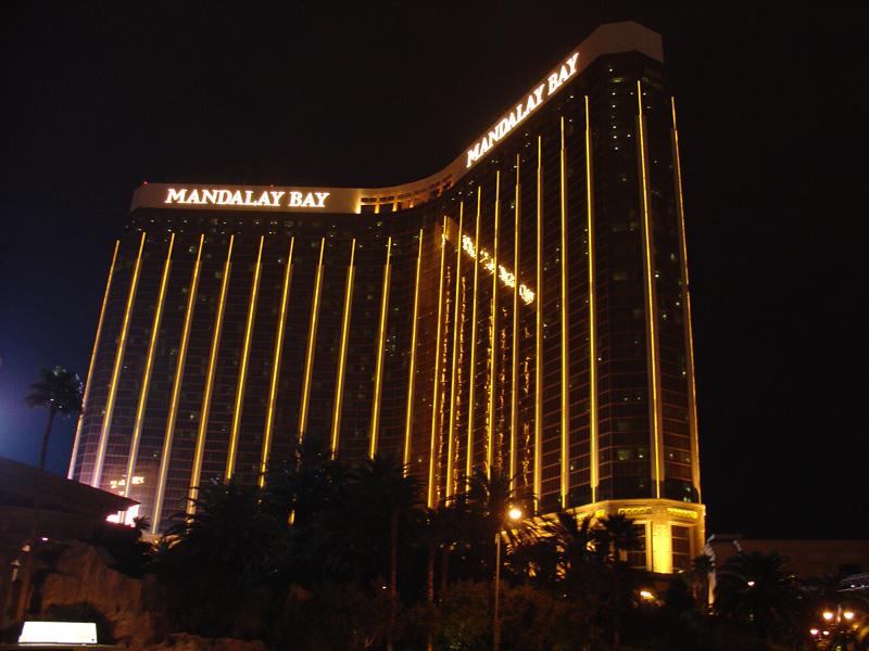 'Mandalay Bay'