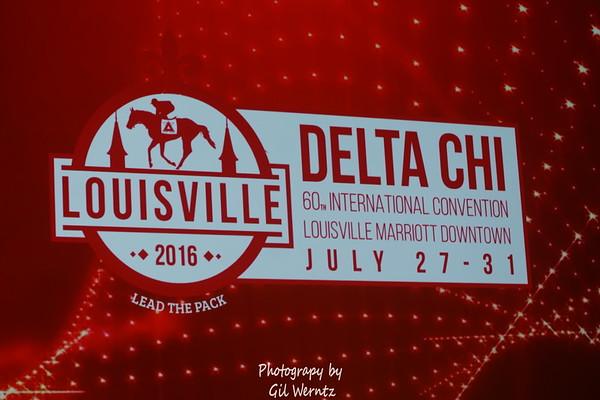 2016 Louisville Convention