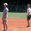 Georgia Southern Parent's Weekend. Father/Son softball Spring 2004