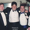 Centennial 1990. Jeff Thomas, Tom Viola, Gil Werntz, Bobby Wynne