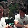 1992 Convention. Horowitz & Viola