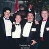 1994 Atlanta. Tom Viola, Bobby Wynne, Gil Werntz & Jeff Thomas