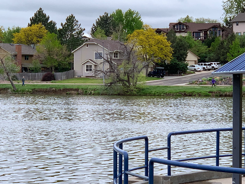 Our old house: 8092 Newland Ct, Arvada, CO