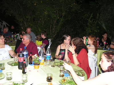 Lotem Wedding party