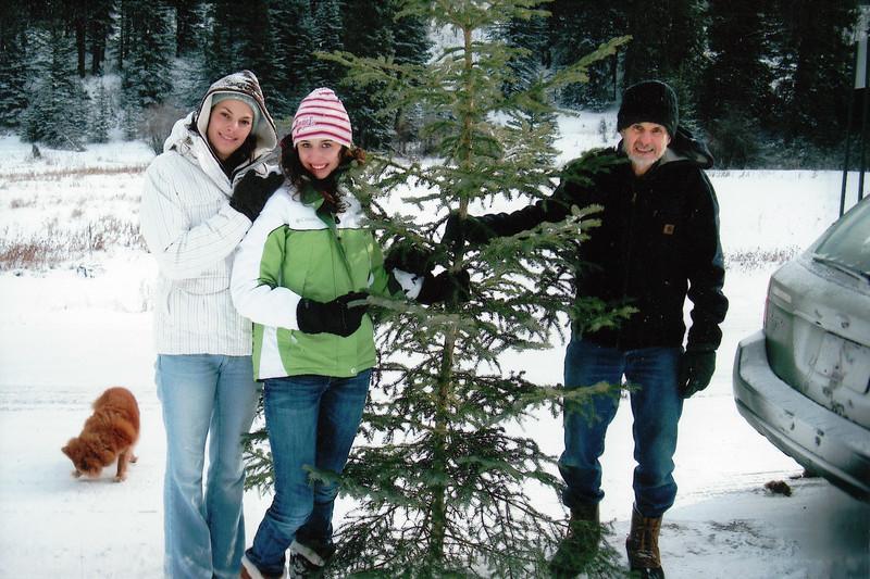 F-97 Christmas Tree-2009-ed