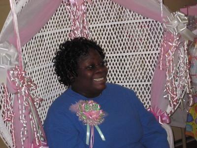 Diedre's baby shower Nov 2010