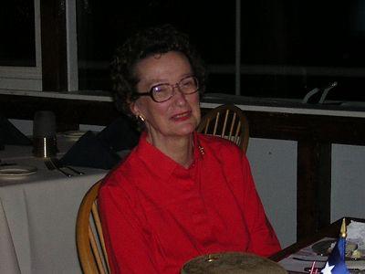 Kay's sister Emily