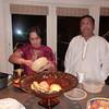Kaku making amrakhand