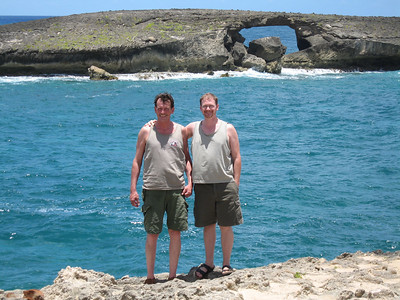 The Bobbsey boys at Laie point