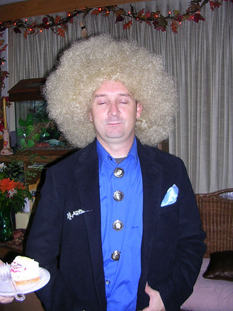 Halloweener 2007