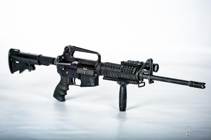 Glock AR15