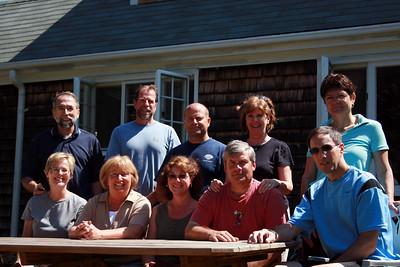 Doug & Lorraine's Cape Weekend 6/21/06