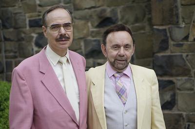 Doug and Lennie's Wedding--May 18, 2014