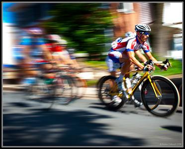 Doylestown Bike Race at LAD's