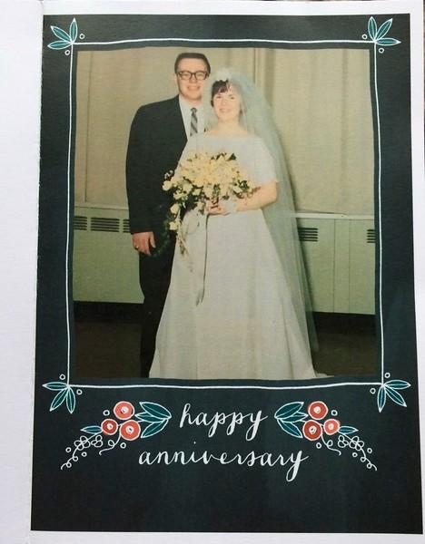 Michael & Kitti Drops - 50th Anniversary Celebration Photo Album, Sat., April 1, 2017