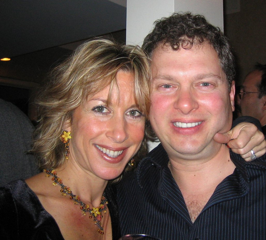 Lisa & Marc