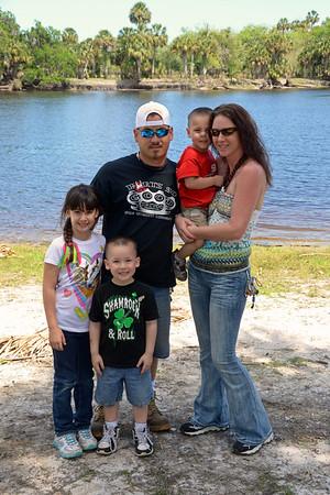 Ebert Family