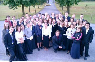Eton Choral Course