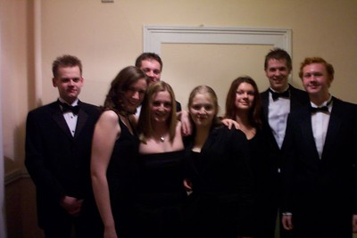Before the Snow Ball 2