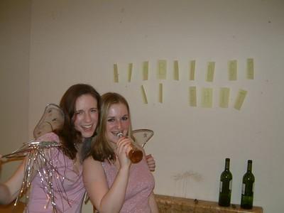 Claire + Jessica 2