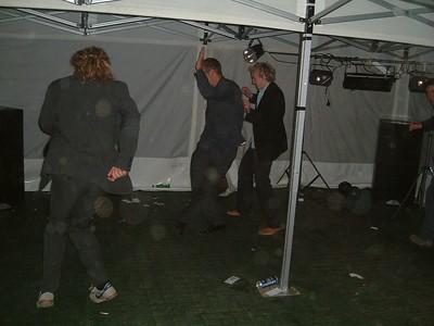 Wierd dancing 2