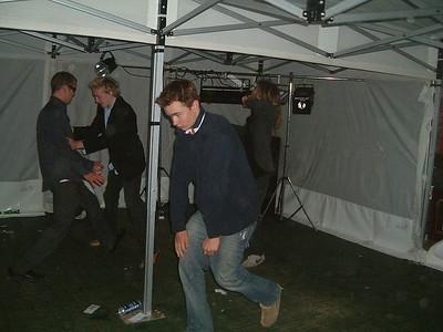 Wierd dancing 1