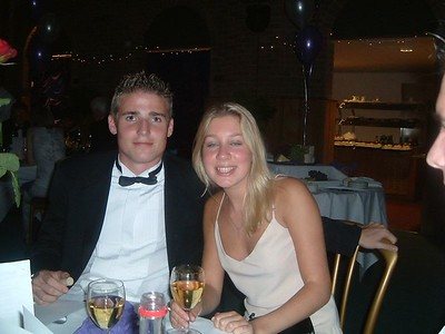 Craig + Jenny